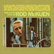 Rod McKuen: The Greatest Hits Of Rod McKuen, CD