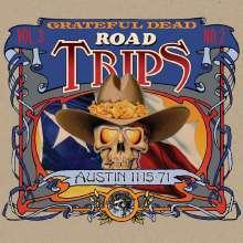 Grateful Dead: Road Trips Vol. 3 No. 2: Austin 1971, 2 CDs