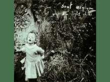 Soul Asylum: Let Your Dim Light Shine (Reissue) (Limited Edition) (Clear Coke Bottle With Blue Swirl Vinyl), LP