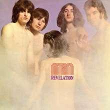 Man: Revelation (Limited Edition) (Purple Vinyl), LP