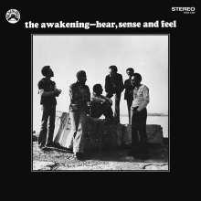 The Awakening (Jazz): Hear, Sense And Feel, CD