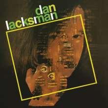 Dan Lacksman: Dan Lacksman (Limited Edition) (Neon Green Vinyl), LP