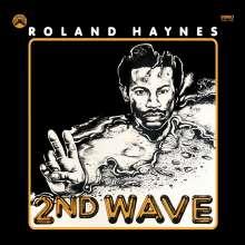 Roland Haynes: 2nd Wave, LP