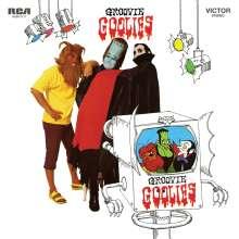 Groovie Goolies: Groovie Goolies (Limited Edition) (Frankenstein Green Vinyl), LP