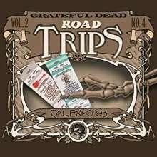 Grateful Dead: Road Trips Vol. 2 No. 4: Cal Expo '93, 2 CDs