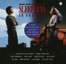 Filmmusik: Sleepless In Seattle, LP
