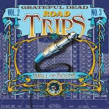 Grateful Dead: Road Trips Vol. 2 No.3 (HD-CD), 2 CDs