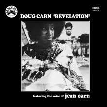 Doug Carn (geb. 1948): Revelation (remastered), LP