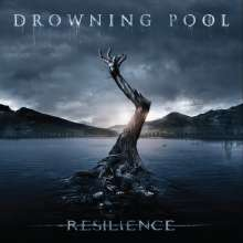 Drowning Pool: Resilience, CD