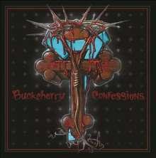 Buckcherry: Confessions, CD