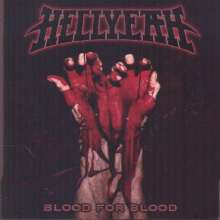 Hellyeah: Blood For Blood, CD
