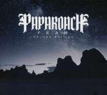 Papa Roach: F.E.A.R. (Deluxe Edition), CD