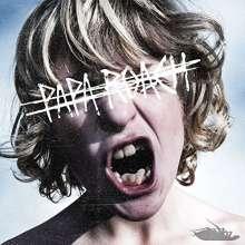 Papa Roach: Crooked Teeth (180g) (White Vinyl), LP