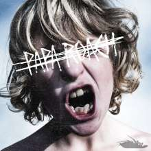 Papa Roach: Crooked Teeth, CD