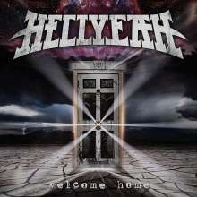 Hellyeah: Welcome Home, CD