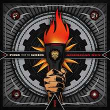 Fire From The Gods: American Sun, LP