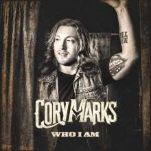 Cory Marks: Who I Am, CD