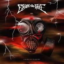 Escape The Fate: Chemical Warfare, CD