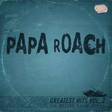 Papa Roach: Greatest Hits Vol. 2 - The Better Noise Years, CD