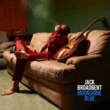 Jack Broadbent: Moonshine Blue, CD