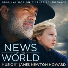 Filmmusik: News Of The World (DT: Neues aus der Welt), CD