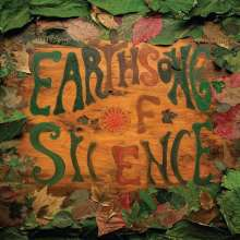 Wax Machine: Earthsong Of Silence, CD