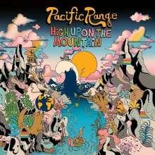 Pacific Range: High Upon The Mountain, CD