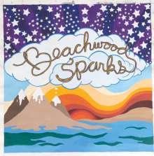 Beachwood Sparks: Beachwood Sparks, 2 LPs