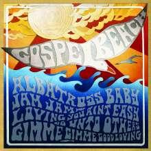 GospelbeacH: Jam Jam EP / Once Upon A Time In London, CD