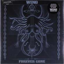 Wino (Scott Weinrich/The Obsessed): Forever Gone, LP