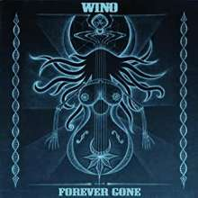 Wino (Scott Weinrich/The Obsessed): Forever Gone, CD