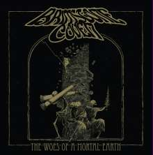 Brimstone Coven: The Woes Of A Mortal Earth, LP