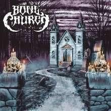 Bone Church: Bone Church, CD