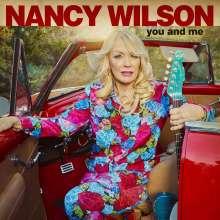 Nancy Wilson: You And Me, CD