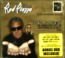 Rod Piazza: For The Chosen Who (CD+DVD), 2 CDs