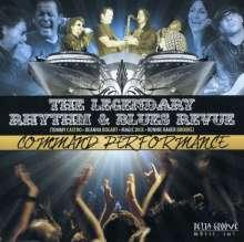Legendary Rhythm & Blues Revue: Command Performance, CD