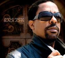 John Black: Black John, CD