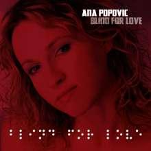 Ana Popovic: Blind For Love, CD