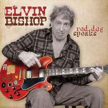 Elvin Bishop: Red Dog Speaks, CD