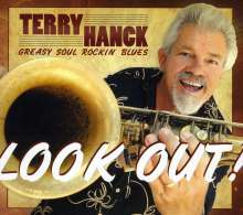 Terry Hanck: Look Out!, CD