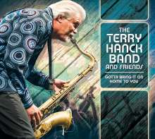Terry Hanck: Gotta Bring It On Home To You, CD