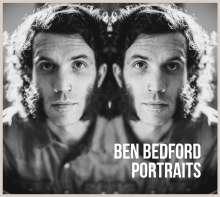 Ben Bedford: Portraits, CD