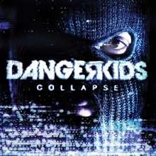 Dangerkids: Collapse, CD