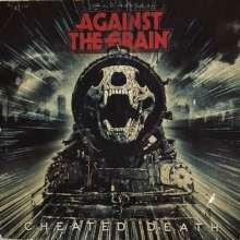 Against The Grain: Cheated Death, CD