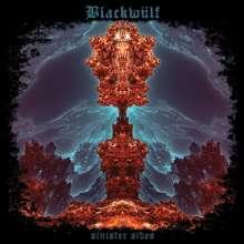 Blackwülf: Sinister Sides, LP