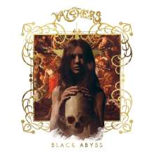 The Watchers: Black Abyss, LP