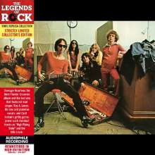 The Flamin' Groovies: Teenage Head (Limited Collector's Edition), CD