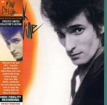 Mink DeVille: Cabretta (Limited Edition), CD