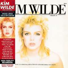 Kim Wilde: Select (Limited Papersleeve Edition), CD