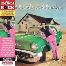 Chris Spedding: Chris Spedding (Limited Collector's Edition), CD